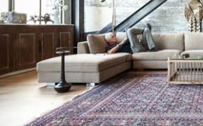 Новинки дизайнерских ковров